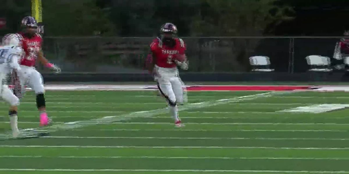 Week 1 Overtime Highlights Many defeats North Desoto