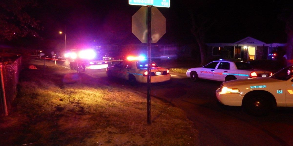 Man shot during home invasion in Shreveport's Cedar Grove area