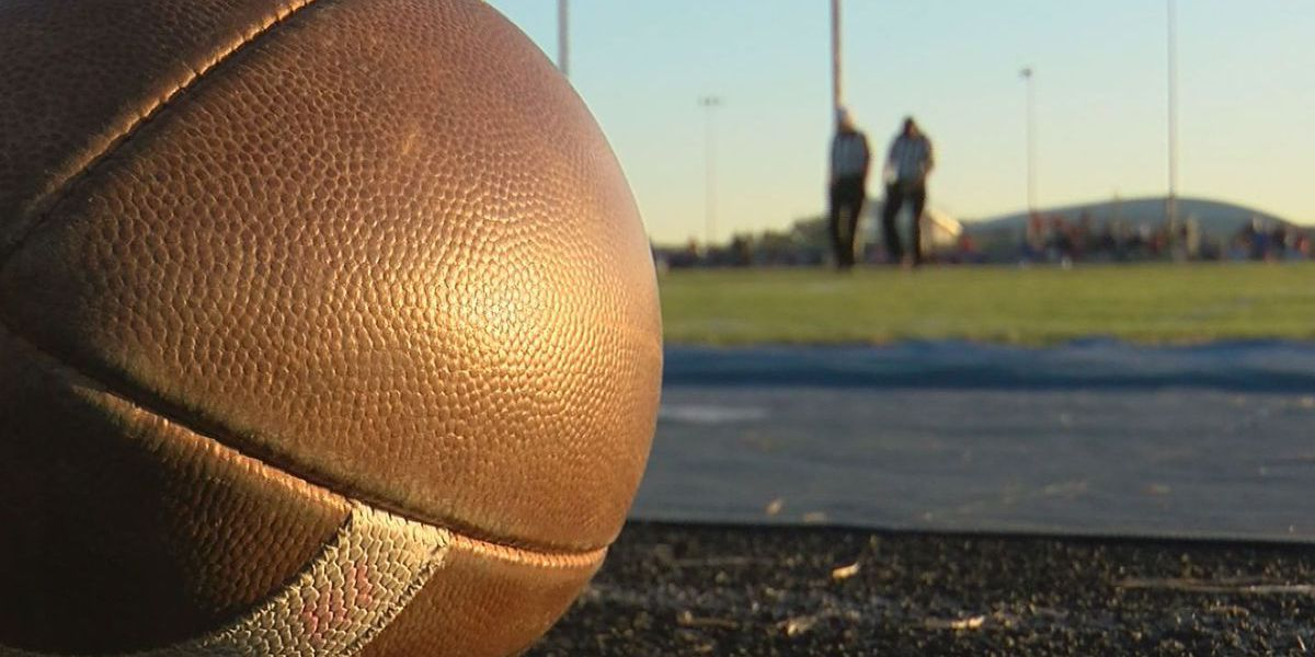 COVID-19 forces more high school football game cancellations