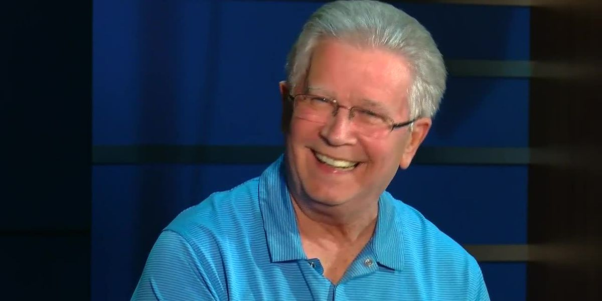 VISIT WITH THE VOICE: LSU broadcasting legend Jim Hawthorne reflects on Tigers' incredible 12-0 season