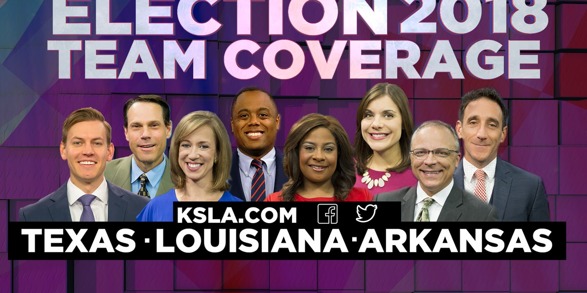 WATCH: Live coverage of Election Day results