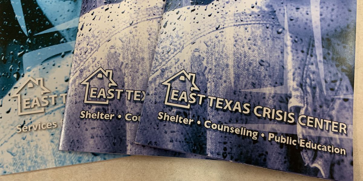 East Texas Crisis Center representative explains warning signs of domestic violence