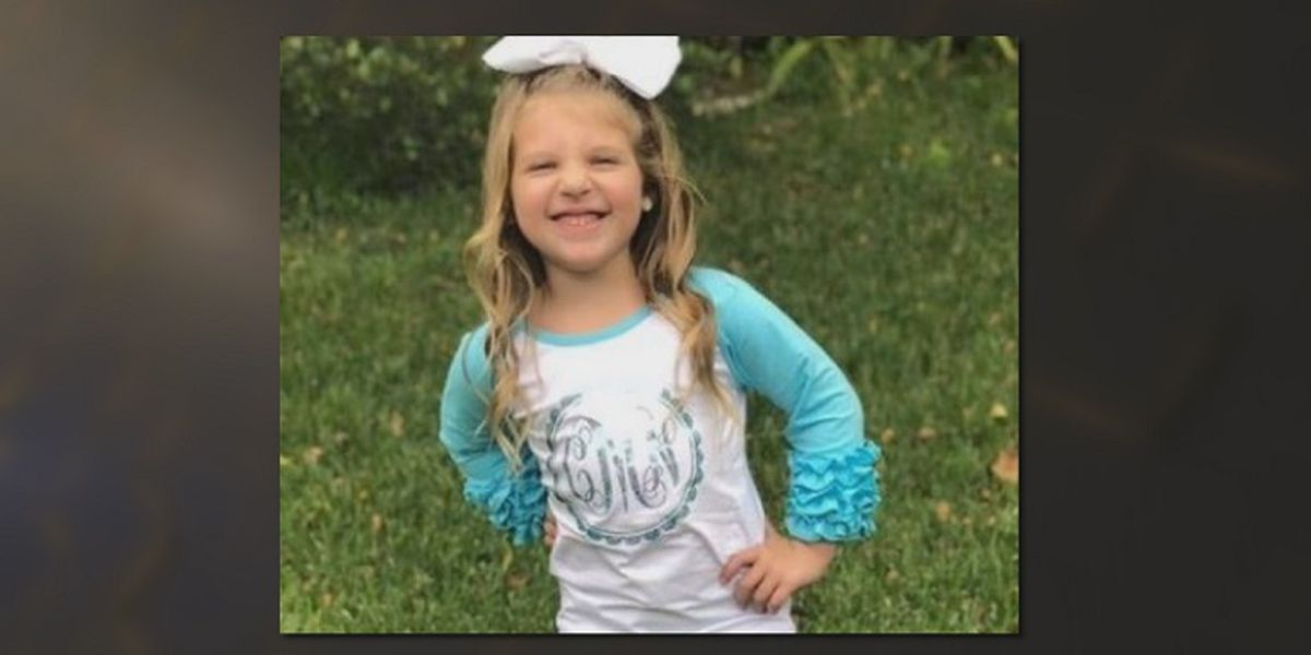 Coroner identifies 5-year-old girl killed in Youree Drive crash