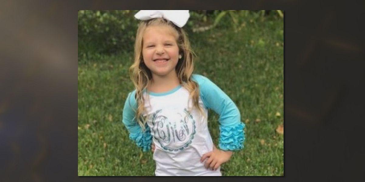Coroner identifies 5-year-old girl killed in Youree Drive crash
