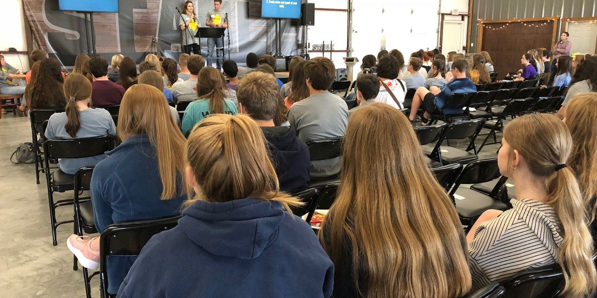 Bossier, Webster parish students gather to 'Protect Prayer'