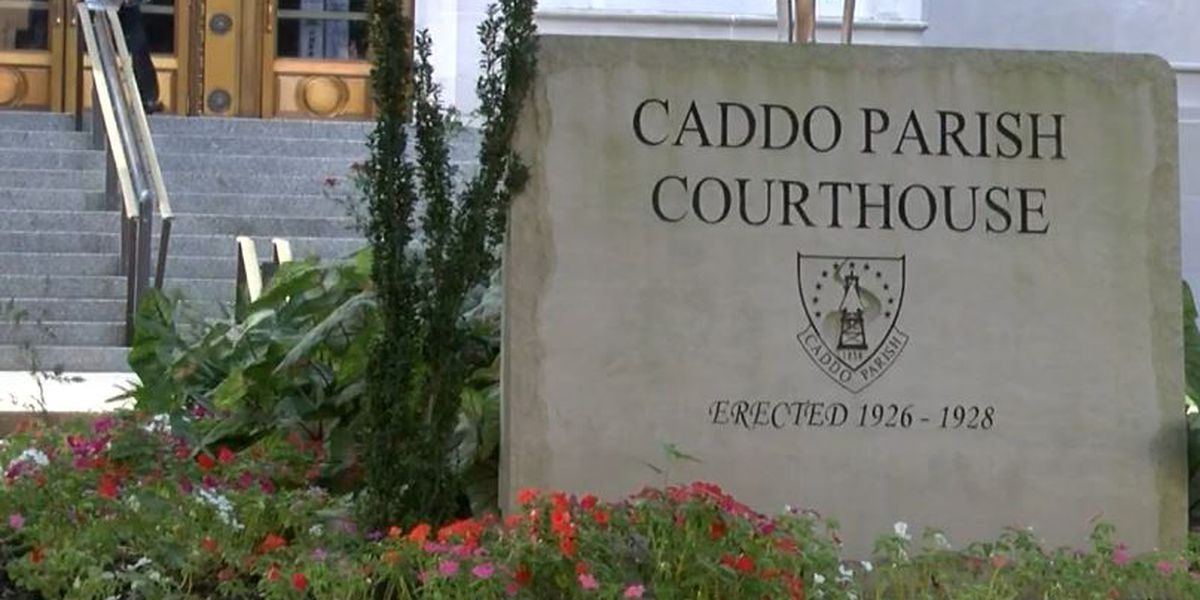 Court canceled on Jan. 4 in Caddo Parish