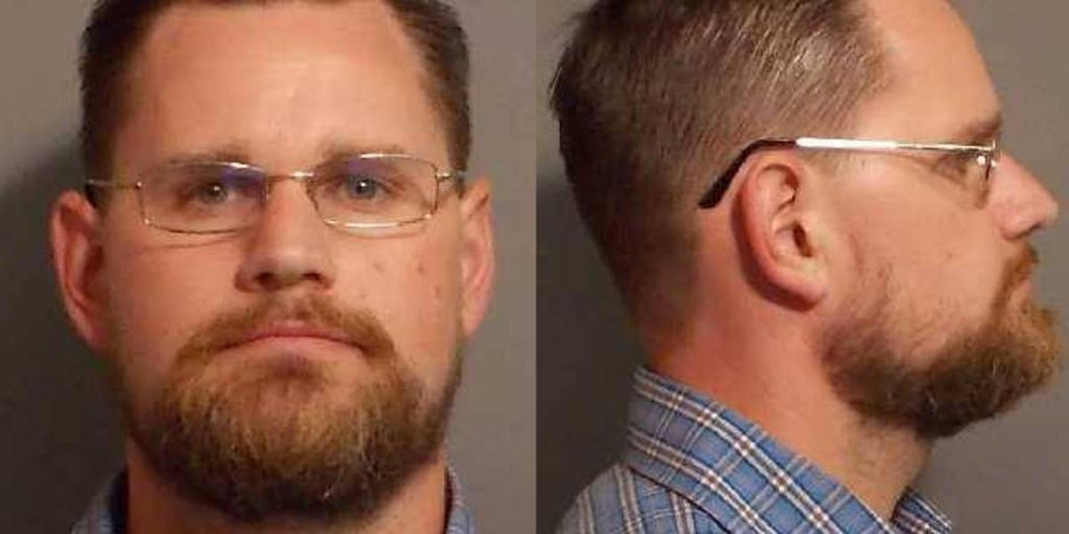 Shreveport lawyer arrested, charged with theft