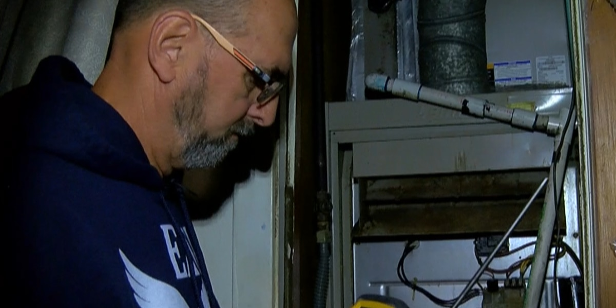Surge in home furnace checks before winter arrives