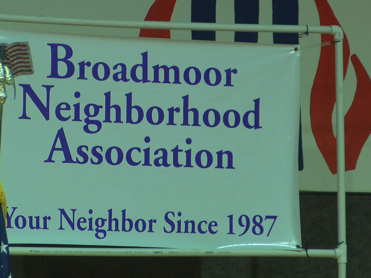 Candidates for Louisiana Senate, Caddo Commission seats to speak at Broadmoor association meeting