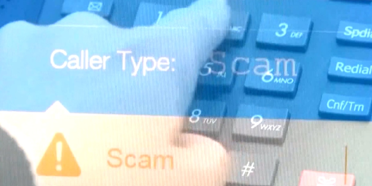 'It's morally reprehensible' Scammers work to steal stimulus check money