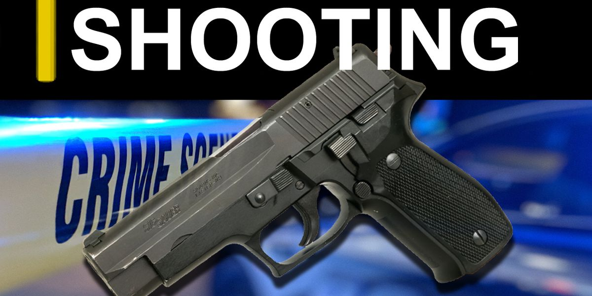 Mansfield police, DPSO investigating shooting; 1 injured