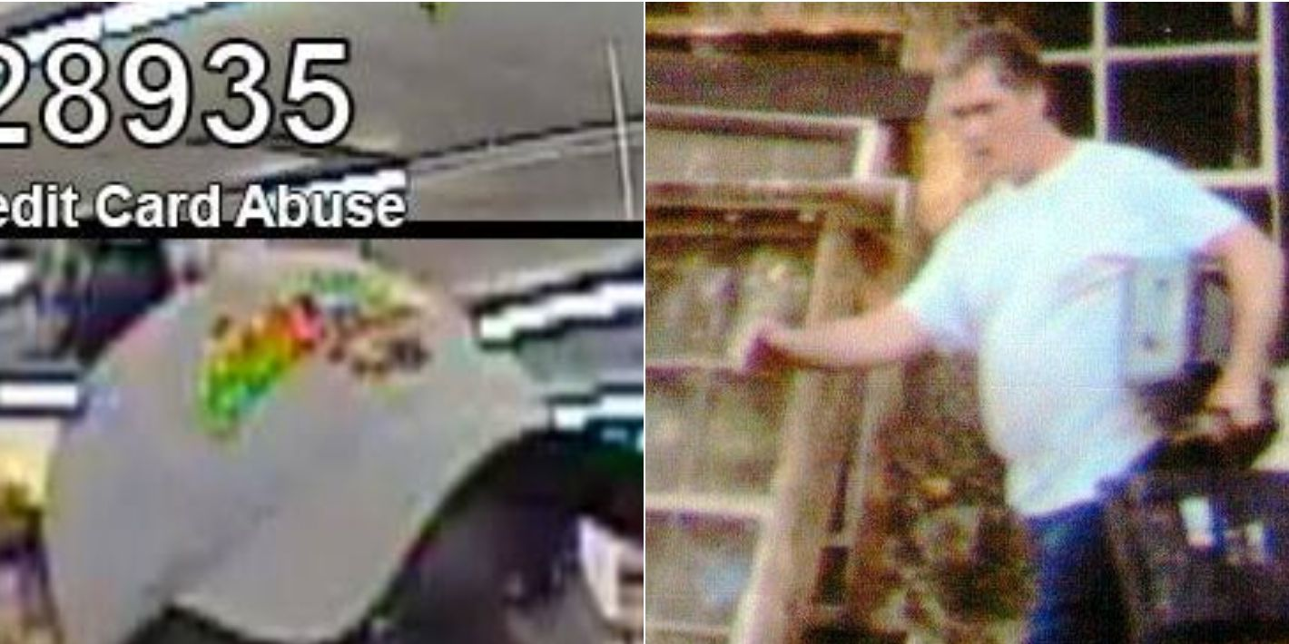 Marshall, TX, police seek help identifying two suspects