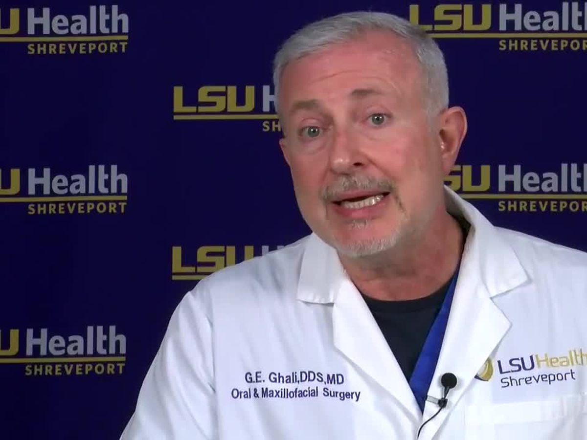 LSU-Health Shreveport chancellor tests positive for COVID-19