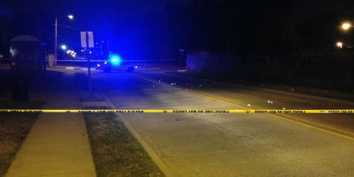 Juvenile injured in Shreveport shooting
