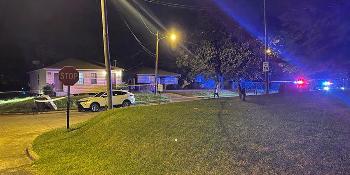 Man in hospital after being stabbed, shot