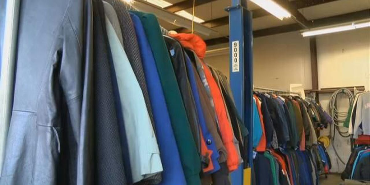 Coats for Kids giveaway information and criteria