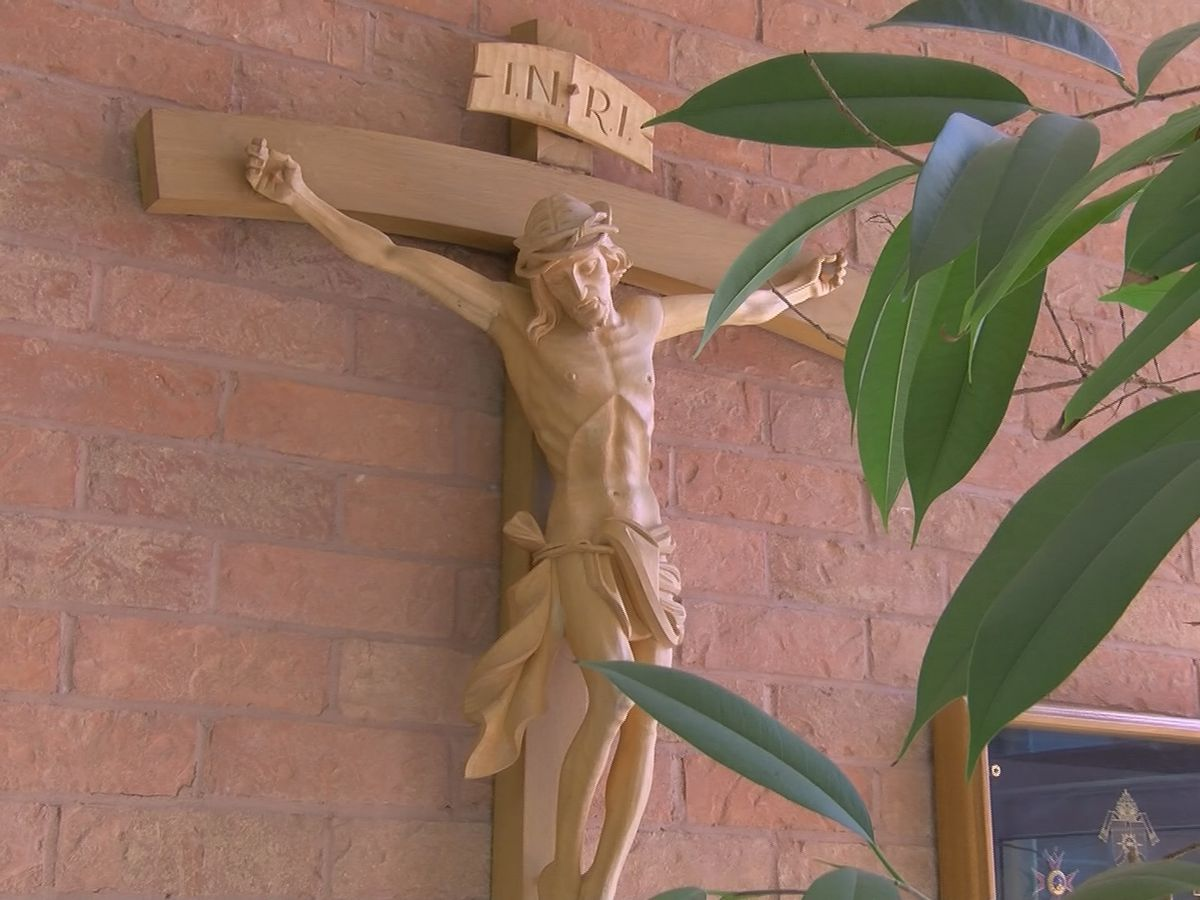 Shreveport diocese to release names of those involved in alleged sexual misconduct in the Catholic Church