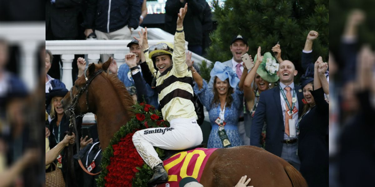 Maximum Security disqualified; Country House wins the Kentucky Derby