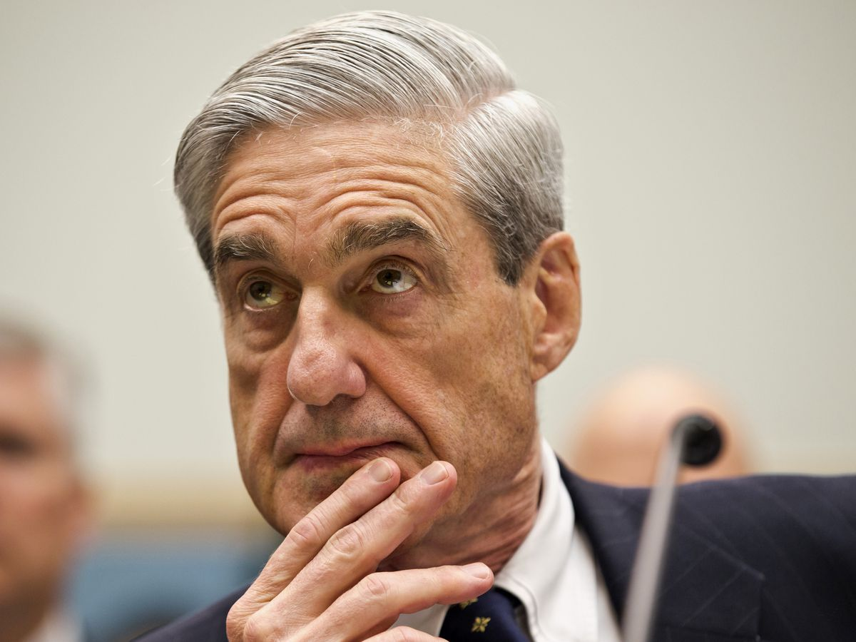 House subpoena for Mueller report escalates investigation