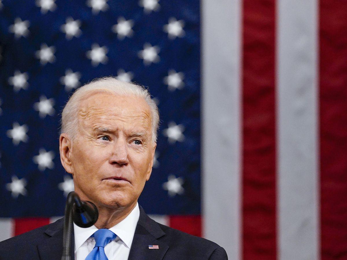 President Biden to visit New Orleans, promote infrastructure plan