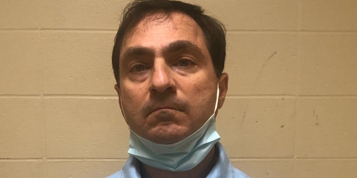 Dr. McKinney releases statement, maintains innocence