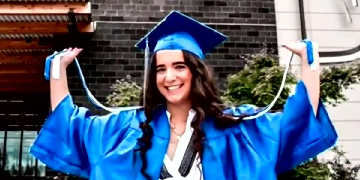 'It's a miracle': Rescuers find missing young woman deep in Wash. woods