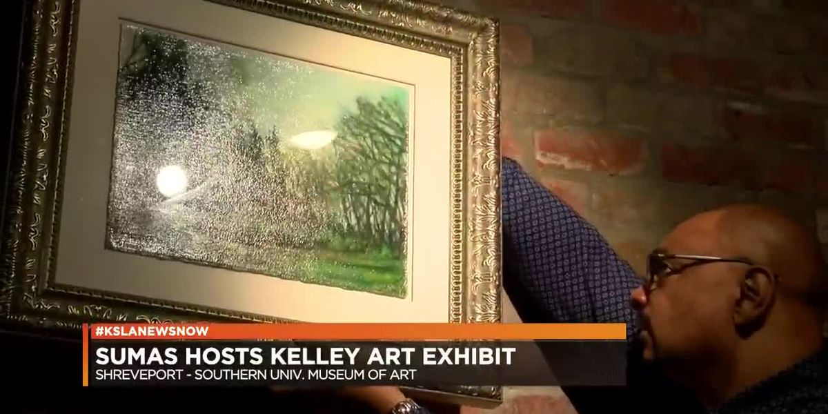 Black History Month art exhibit opening to feature local artist