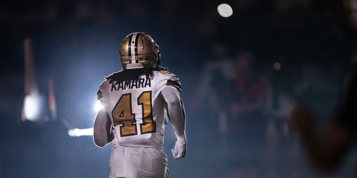Saints hope to be close to 'full strength' against Bears