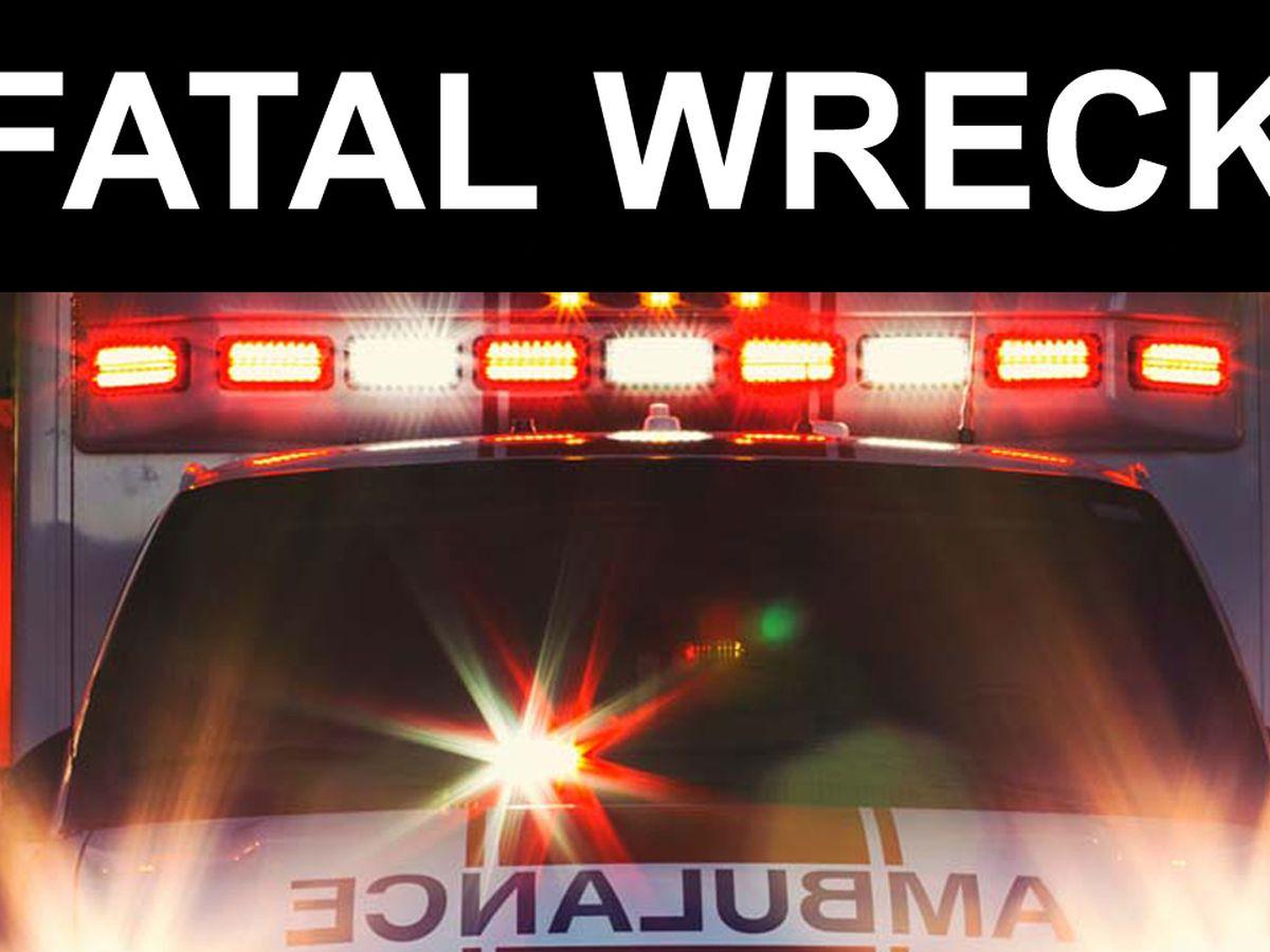 Texarkana man charged following fatal wreck