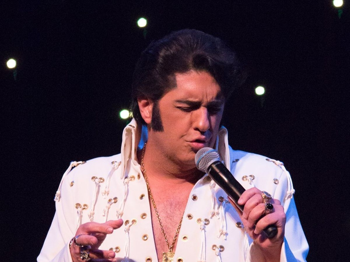 NOPD arrests father, son in killing of well-known Tangipahoa Parish Elvis tribute artist