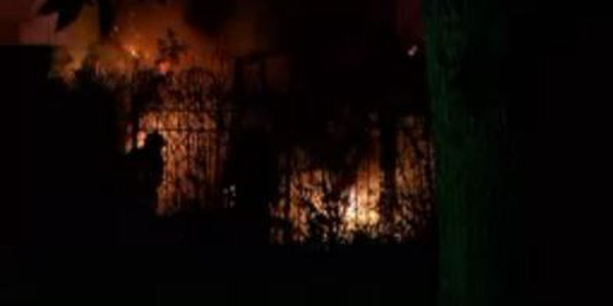 Start Your Day: I-220 traffic alert; man escapes early morning fire
