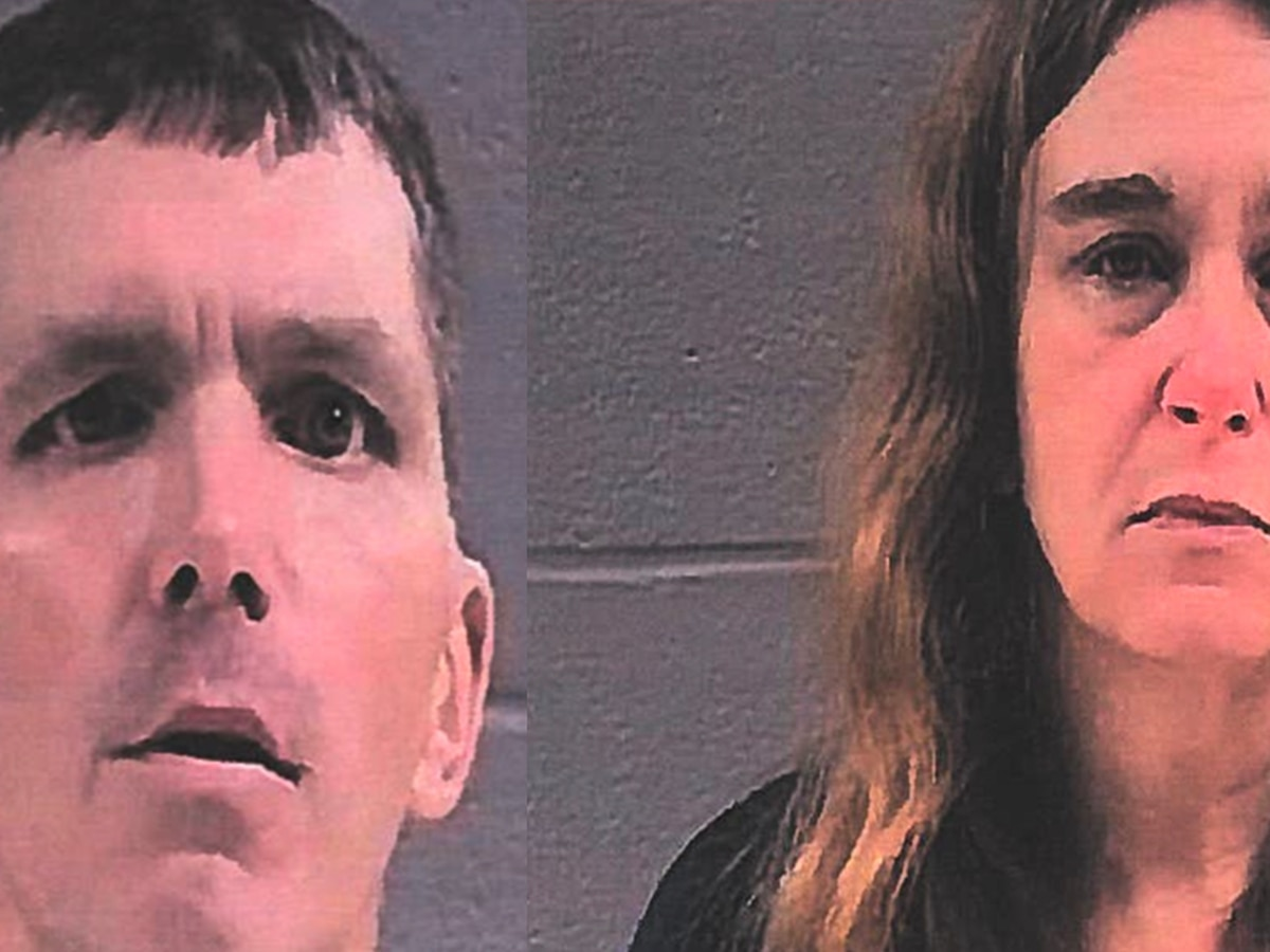 Livingston Parish husband and wife charged after suspected lover run over, killed