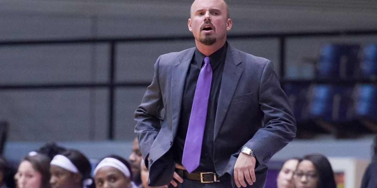 Dupuy out as Lady Demons' coach; Swinson is interim