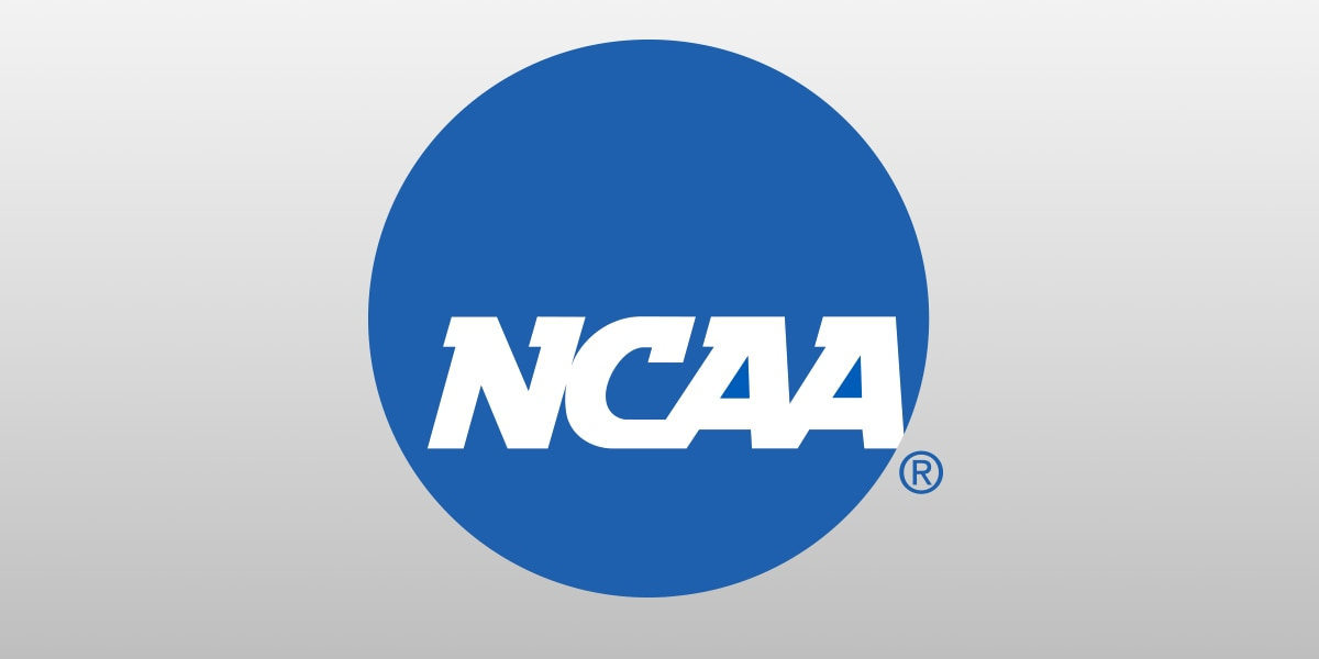 'We cannot, at this point, have fall NCAA championships,' says NCAA President Mark Emmert, except for FBS football