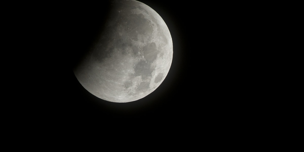 Longest lunar eclipse of the century will be on July 27