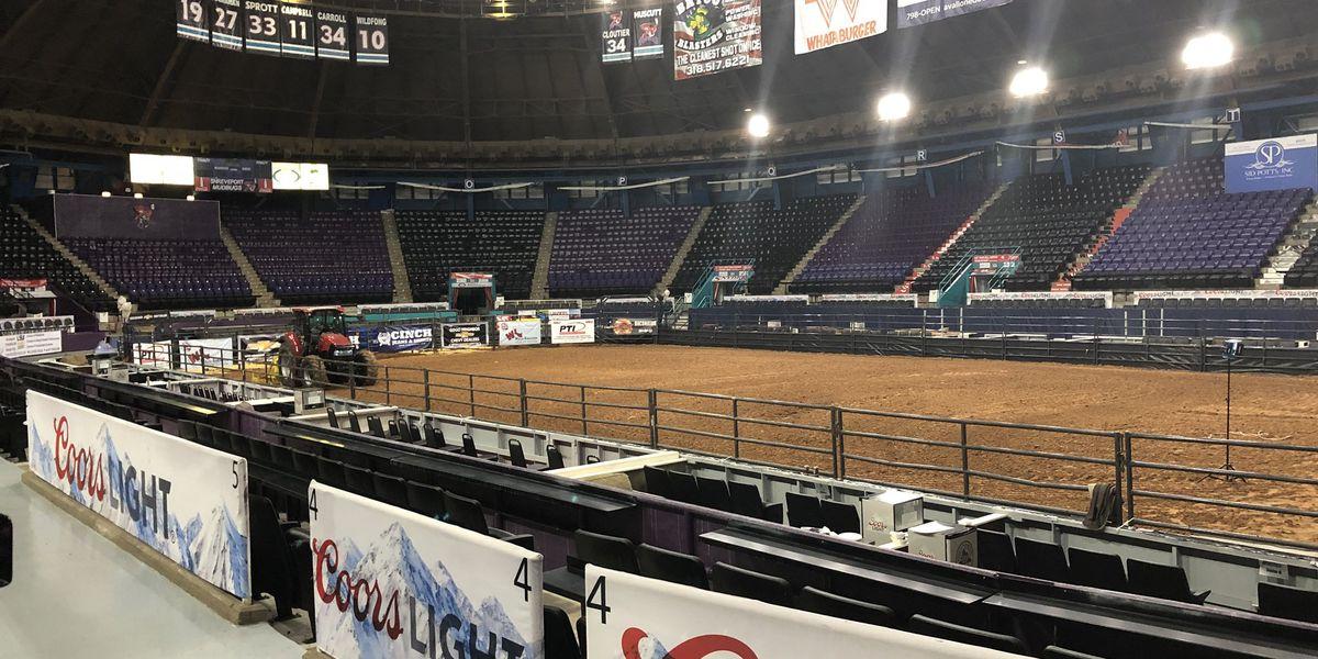 LRCA Rodeo Finals begin Thursday night at LA State Fair