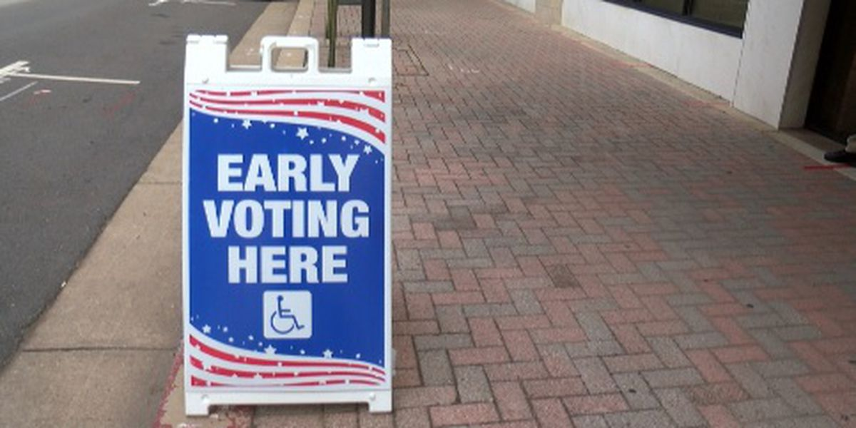 La. Secretary of State puts coronavirus protection measures in place at polling locations