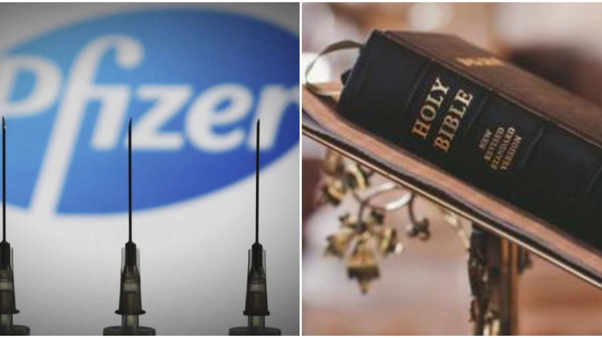 People turn to religious leaders for vaccine advice