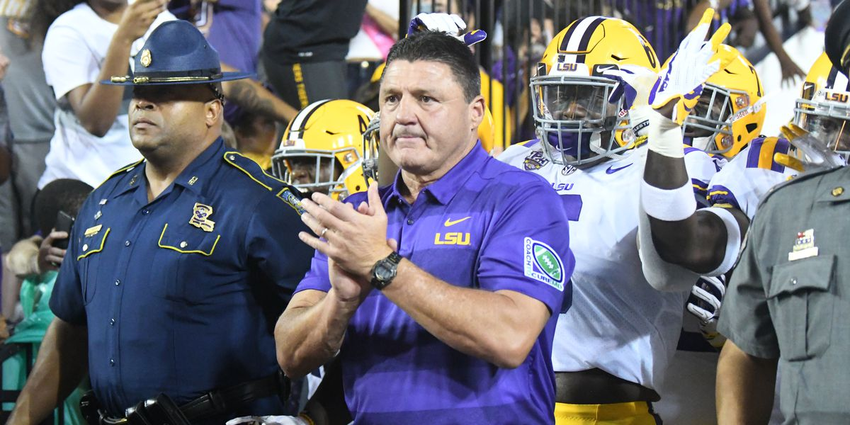Lunch with Coach O: Texas A&M Preview