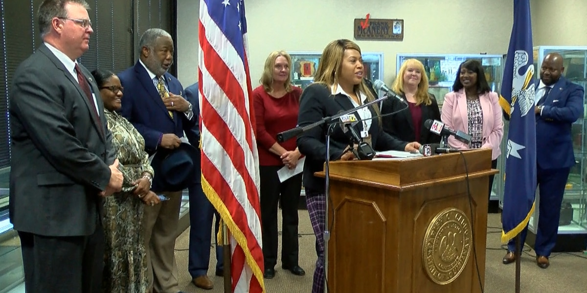 Reforms expected in Caddo juvenile justice system