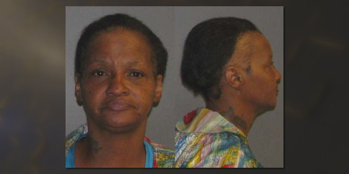 Shreveport woman faces life in prison after attacking boyfriend with hot oil