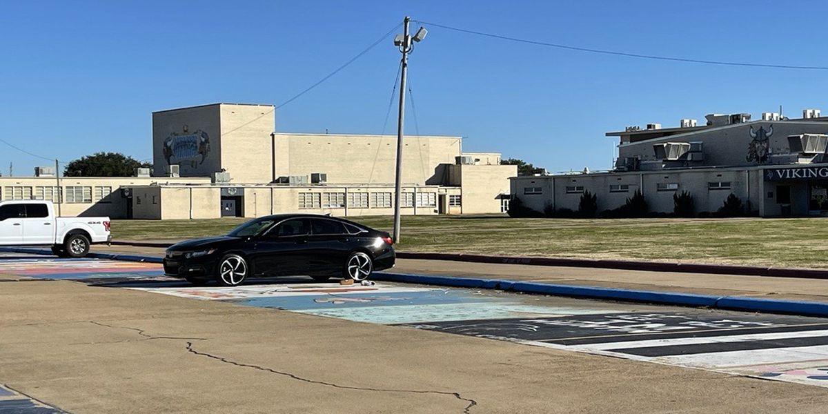 Authorities investigating threats against ArkLaTex school