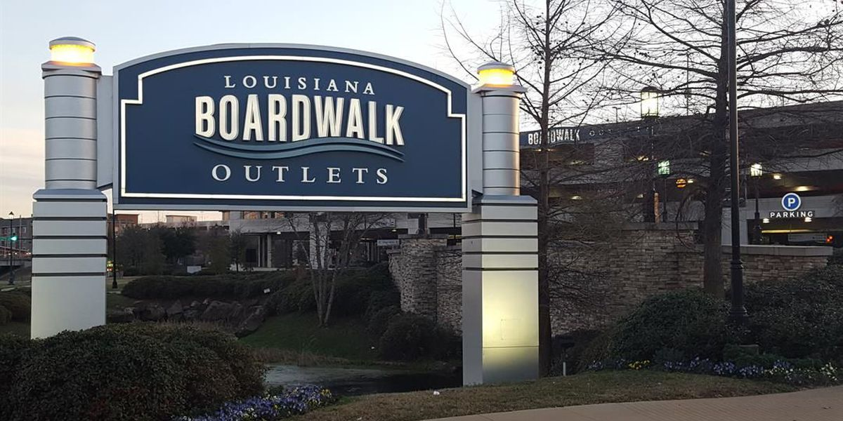 Disaster exercise to take place at Louisiana Boardwalk on Wednesday