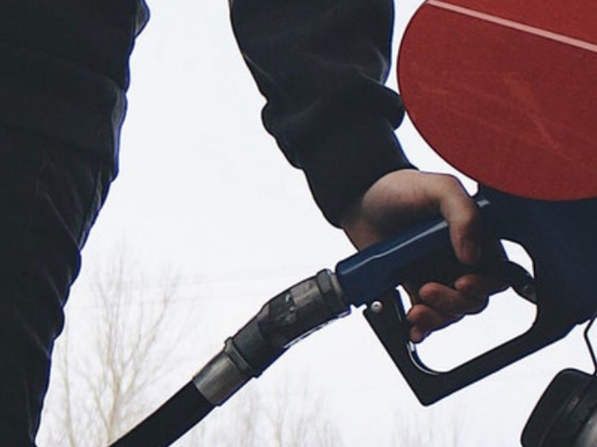 Analyst: Gas prices 'tied to the hip' of the COVID situation