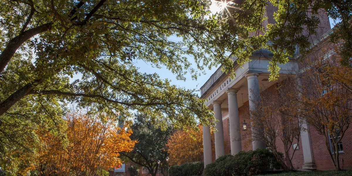 Local college looking to help students get into law school