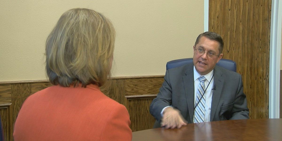 New Overton Brooks director discusses vision for the facility