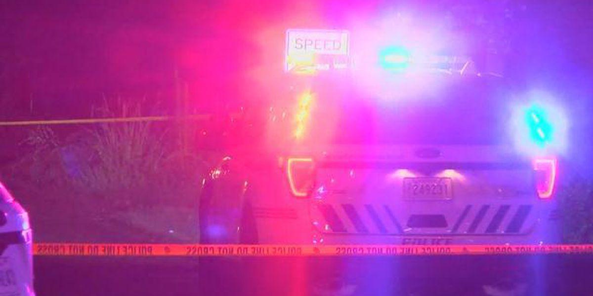 Coroner identifies passenger killed in wreck on Linwood