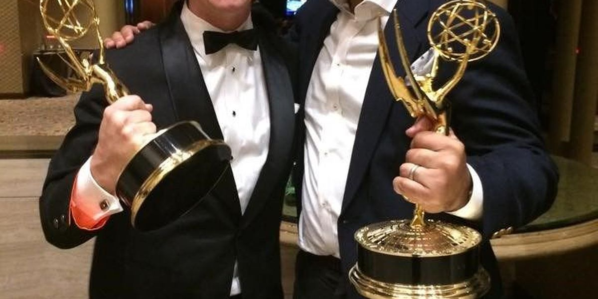 Moonbot receives two Emmy Awards for animated short film