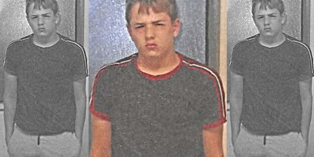 Teenager flees from Bossier youth facility
