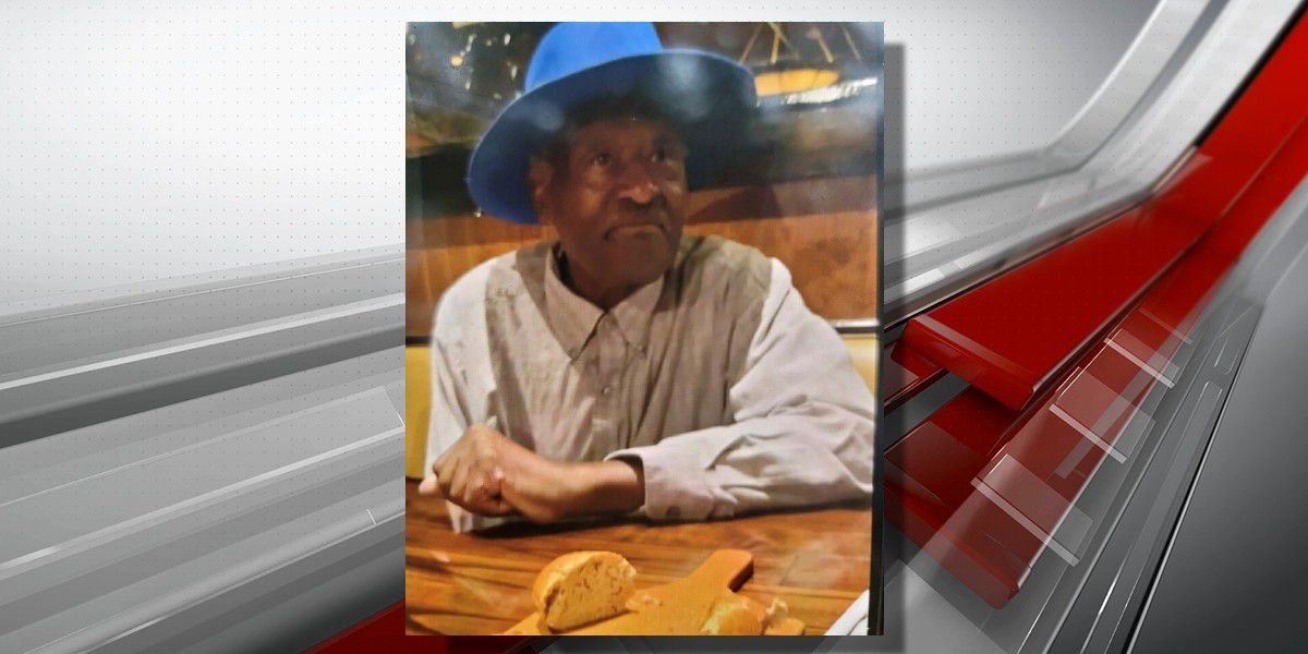 Texarkana police searching for missing 78-year-old man